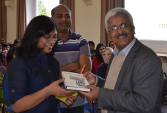 Mr and Mrs Chittal - Book 1 auctioned successfully