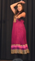 Bollywood Performances by Riya Maslekar